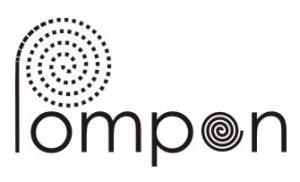 logo pompon